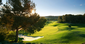 Las Colinas & Country Club. Top Ranked Golf Courses