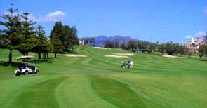 Mijas International Los Lagos. Top Ranked Golf Courses