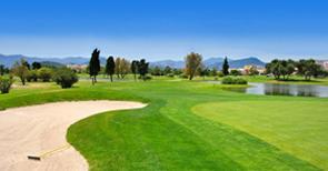 Oliva Nova Golf Course. Top Ranked Golf Courses