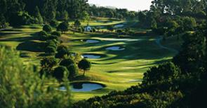 Penha Longa Atlantic Championship. Top Ranked Golf Courses