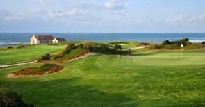 Praia del Rey Golf Course. Top Ranked Golf Courses
