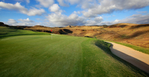 Salobre & New North. Top Ranked Golf Courses