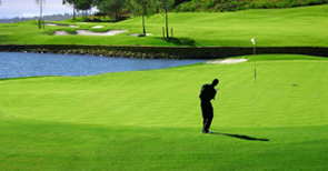 San Roque Club New. Top Ranked Golf Courses