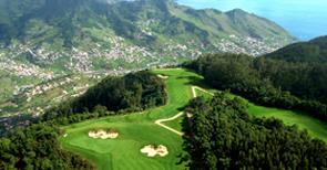 Santo da Serra Golf Course. Top Ranked Golf Courses