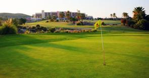 Valle del Este Golf Course. Top Ranked Golf Courses