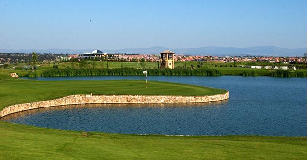 Santander Golf Tour. Golf Santander