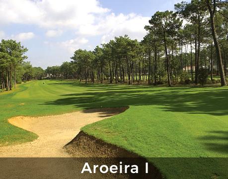 Aroeira Golf Course