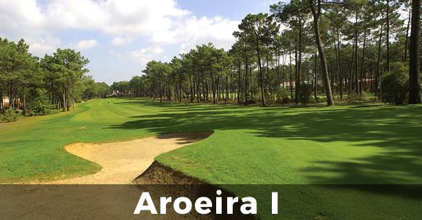 Aroreira Golf Course