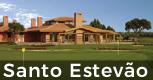 Santo Estevão Golf Course