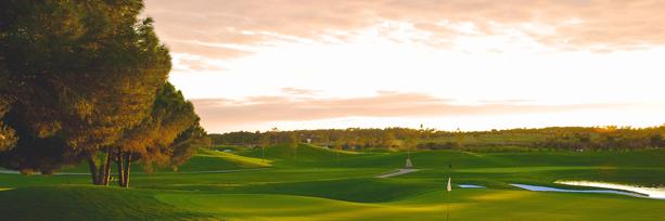Quinta do Lago North Golf Course