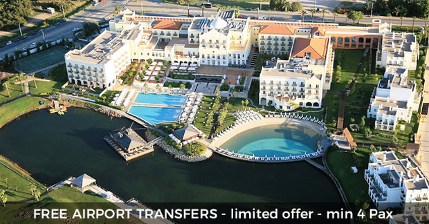 The Lake Resort. Vilamoura Collection Outstanding Offers