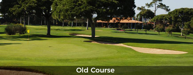 Dom Pedro Vilamoura Old Course. Vilamoura Collection Outstanding Offers