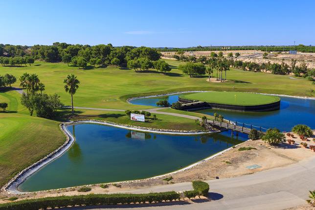 Lo Romero golf course celebrates is 10th aniversary