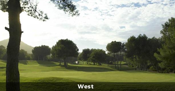 La Manga West