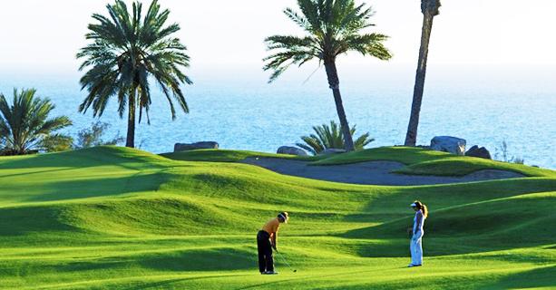 Gran Canaria Golf Passport