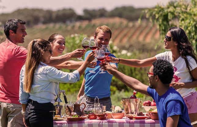 Algarve Wine Commission reinforces bet on wine tourism