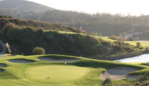Belas Clube de Campo Golf Course