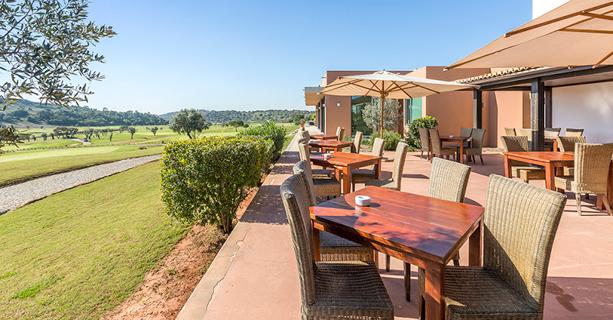 NAU Morgado Golf Hotel