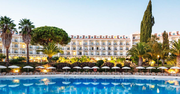 Penina Hotel Golf & Resort