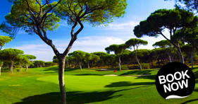 Vilamoura Millennium Golf Course