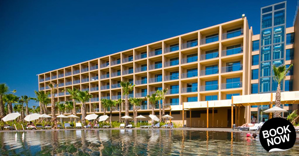 NAU Salgados Palace Hotel
