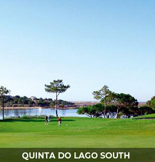 Quinta do Lago South