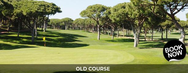 Vilamoura Victoria Golf Course