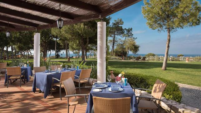 Pine Cliffs Hotel Luxury Resort & Spa
