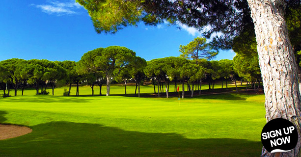 21° Dom Pedro - International Golf Classic