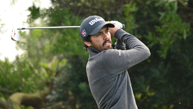 João Ramos. Top Portuguese Golf Player results / news