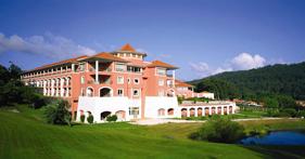 Penha Longa Resort Stay & Play