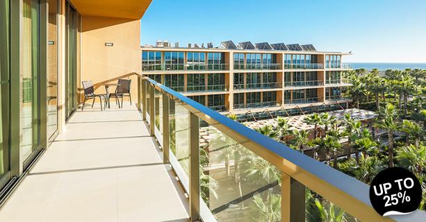 NAU Salgados Dunas Suites. NAU hotels flash sales