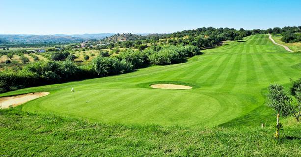 Algarve Sun & Sea Golf Cup