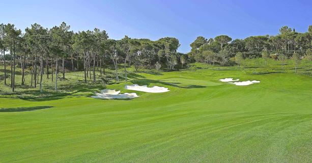 Quinta do Lago Golden Tournament 2019