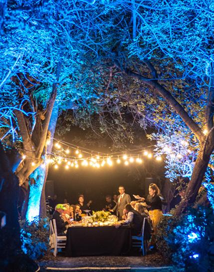 Fam Trip to Gran Canary. Dinner in Bodega San Juan & wine tasting