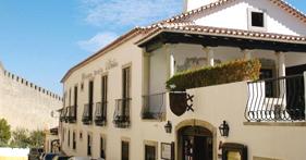Josefa D'Obidos-Hotel