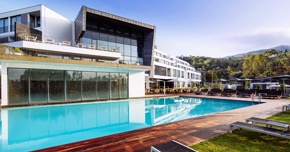Monchique Resort