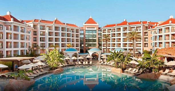 As Cascatas Golf Resort & Spa by Hilton Vilamoura