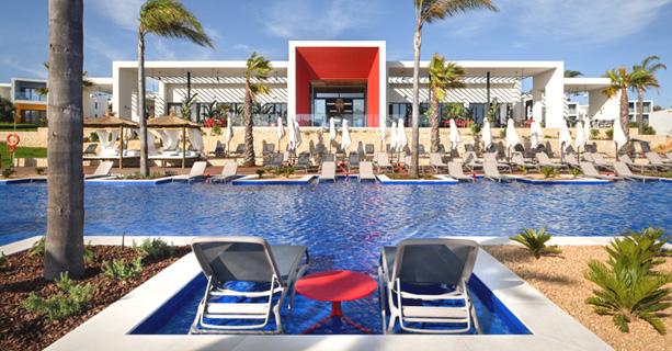Pestana Blue Alvor Beach & Golf – All Inclusive