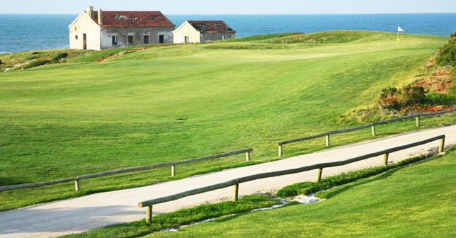 Praia del Rey Golf Course - Lisbon