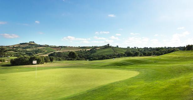 Dolce Camporeal Golf Course