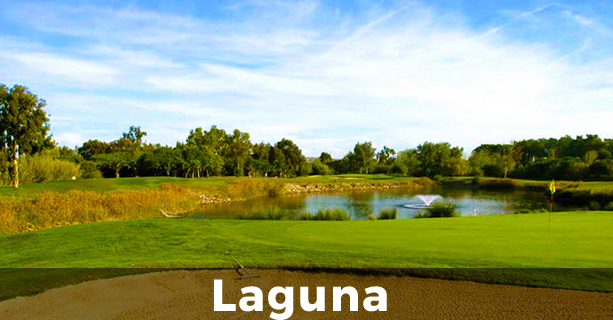 Vilamoura Laguna Golf Course