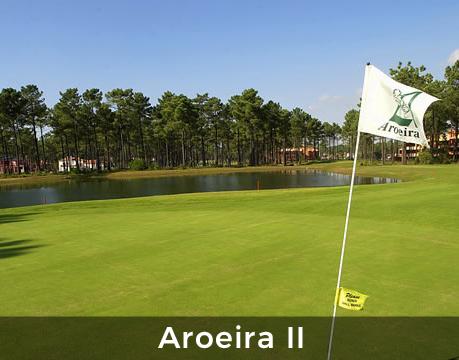 Aroeira II Golf Course