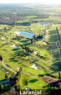 Laranjal Golf Course