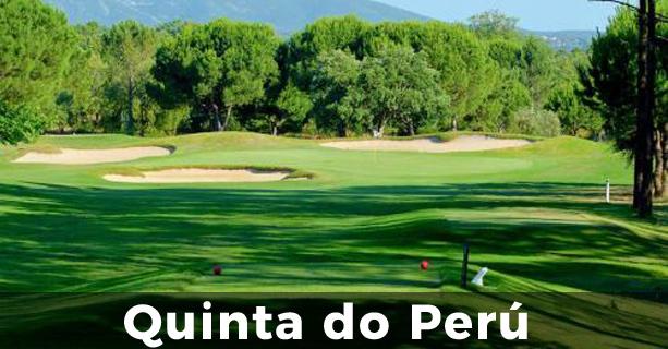 Quinta do Perú Golf Course