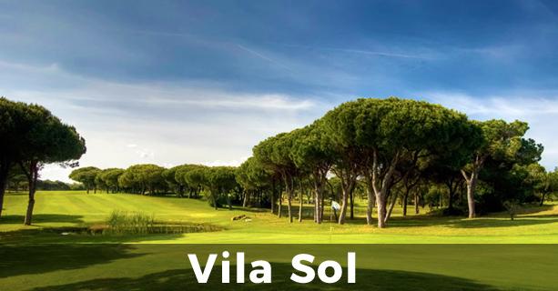 Vila Sol Old Course