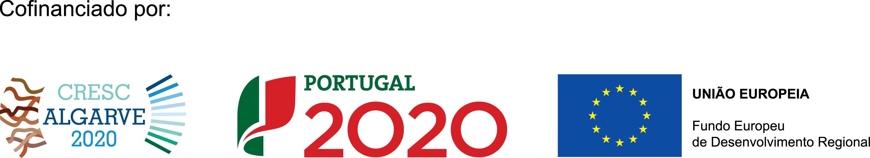 POAlgarve PT2020 FEDER Bom