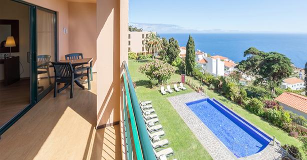 Dom Pedro Garajau. Madeira Island, The Best Place For Your Winter Holidays