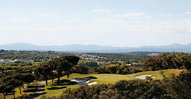 Madrid Golf Courses Association (MGCA) - Real Club de la Puerta de Hierro