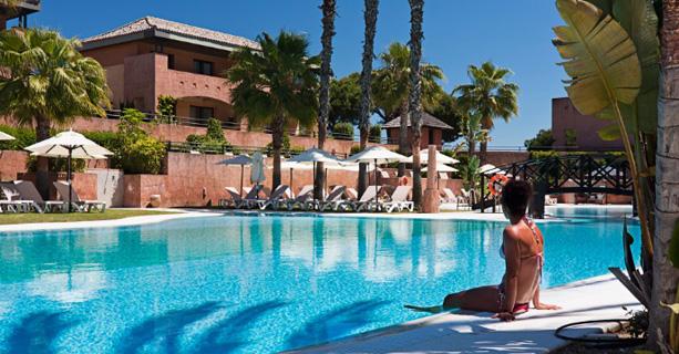 Hilton Islantilla Beach Golf Resort